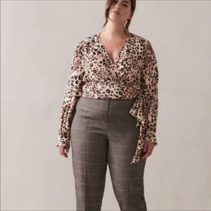 3X Addition Elle top - Brand new